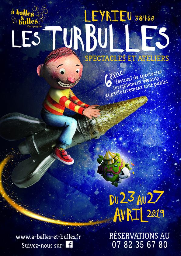 Turbulles 2019